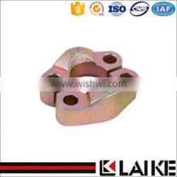 Advanced quality control equipment din standard flange