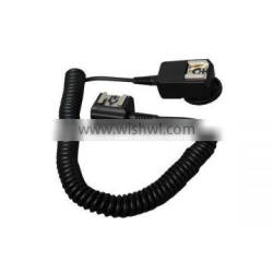 B66-1 TTL off-camera cable (for Canon)