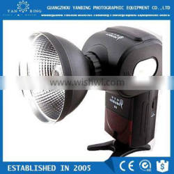 New listed universal automatic high-speed synchronous camera flash with GN 80 for Canon 5DIII