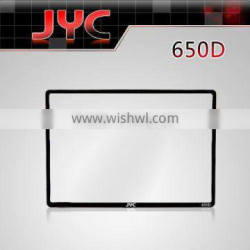 LCD Screen protector for Canon 650D Dslr camera