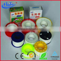 ptfe adhesive tape with release paper for pipe sealing