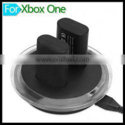Quick Charging For Pack Xbox 1 Rechargeable Battery