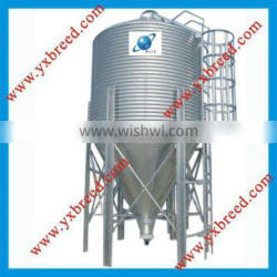china factory feed silo for chicken