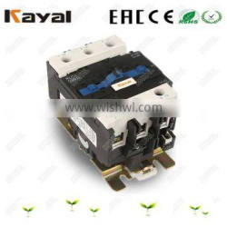lc1-d95 ac contactor 120v coil ac contactor 3phase ac magnetic contactor