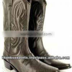 Western Boots For COLLAGE GIRLS AND FORMAL