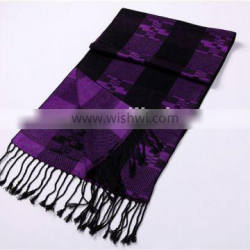 Pure Soft Cotton New design scarf is 100% D800-80