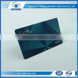 uhf rfid smart card for Access control,public transportaion,Loyalty