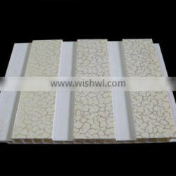 Interior Wall Design Material PVC Ceiling Panel Manufacturer