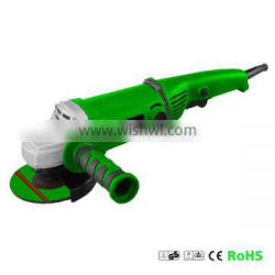 Professional 1500W 125/150mm Electric Long handle Angle grinder