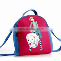 china adorable cartoon kids backpack