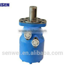 KERSEN Orbital Hydraulic Motor, shaft distribution type, axial distribution, spool valve
