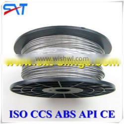 elevator steel wire rope factory 8X19S 10mm 11mm 12mm 13mm 16mm