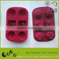 personalized ice cube tray