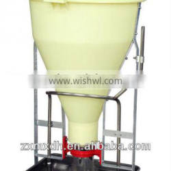 Automatic Double Side Rotary Wet And Dry Feeder for Pig