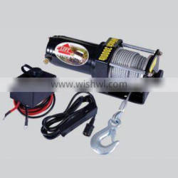 3000 lbs Heavy Duty Electric Winch