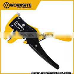 WT1153 Worksite Brand Hand Tools 7 Inch Wire Strippers Cutter