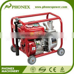 China Phonex 3 Inch 6.5HP Keresene Water Pump with Factory Price for India