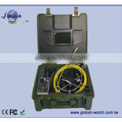 IW-73188DN 7 Screen Waterproof Inspection Camera System