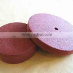 High quality non-vowen buffing wheel