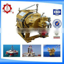 5Ton Manual Gear Air Winch for Construction Sites