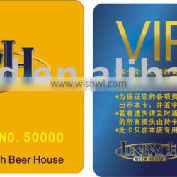 Professional Supplier of Contact IC Card/PVC Contact Card/Hybrid Contact Card
