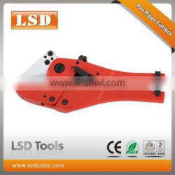 PVC pipe cutter plastic tube cutting tool PC-302,,hand tool manufacturer LSD brand