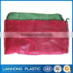 Factory Sale Custom Design Tubular Mesh Bag With Competitive Offer