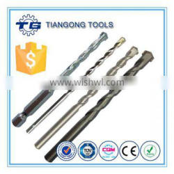 OEM Sand Blasting Chrome Zine coated SDS spot weld drill bit