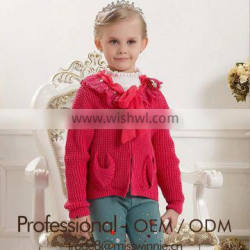 new fall clothing kis girls outdoor wearing sweaters