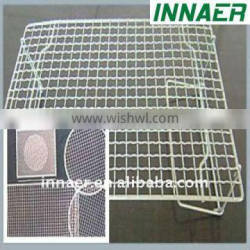 INNAER shapely China grill 33,100 is your first selection for picnic