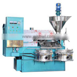 Automatic Essential Mustard Avocado Hemp Soybean Seed Oil Extraction Machine Equipment