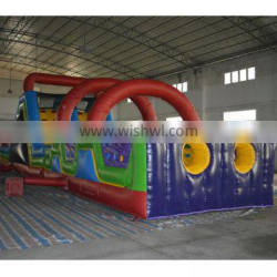 Top consumable products inflatable water obstacle course bulk buy from china