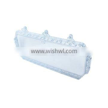 Professional Transparent PC Products Molding