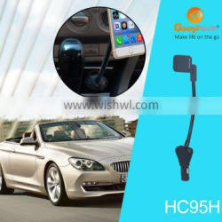 2016New Mini Gooseneck Magnetic car Phone Holder for Smartphone