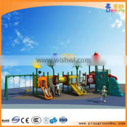 2016 Domerry more safe design outdoor playground fitness