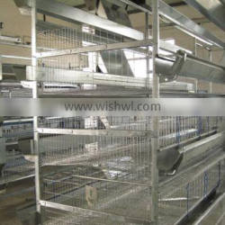 automatic layer cages