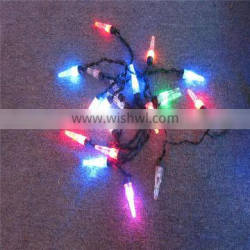 On Sale Asian Magic Concerts Type Copper Wire icicle Light