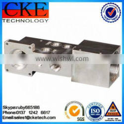 Precision Aluminum Milling Parts with High Quality Processing Service