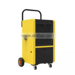 New design 70L/D commercial dehumidifier with CE and Rohs certificate