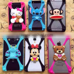 different mould universal phone cover