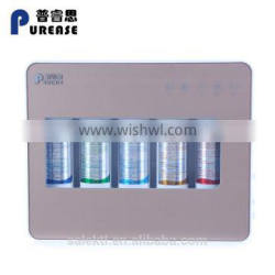high quality using 5 stage drinking personal water filter