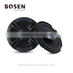Top quality car audio 6.5 inch coaxial car speakers