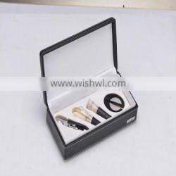 Wholesale Leather fairy Wine Set in Gift Sets