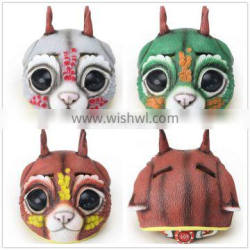 Factory direct sale animal style children helmet bicycle for kids