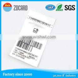 UHF RFID Tag Waterproof and Washable for Laundry Management