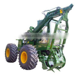 heavy sugarcane loaders