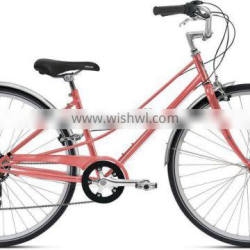 7 Speed City Bike Lady Model