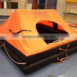 High Quality 4 Persons Leisure Life Raft