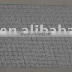 Polyester netting