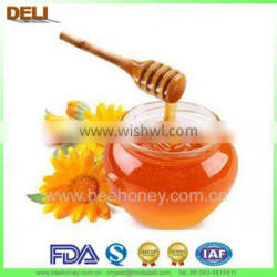 bulk and small package golden syrup honey syrup for yemen